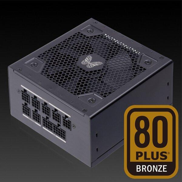 Super Flower Leadex III 650W 80 Plus Bronze PRO