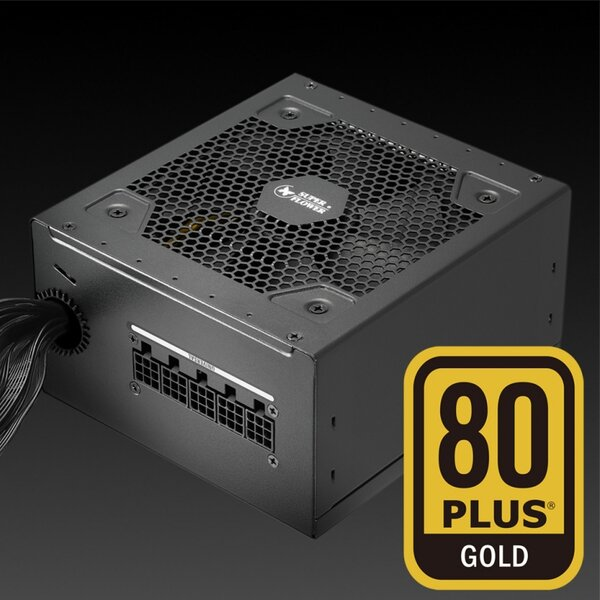 Super Flower Legion GX 650W 80 Plus Gold PRO