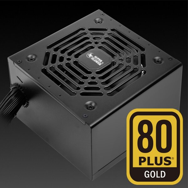 Super Flower Legion HX 550W 80 Plus Gold
