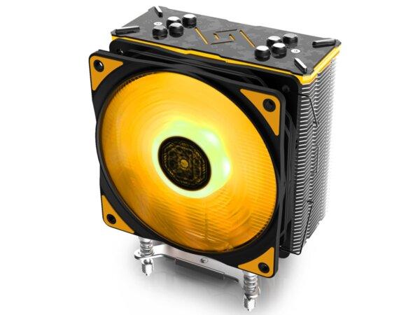 DeepCool GAMMAXX GT TGA - RGB Sync