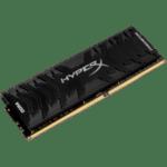 Kingston DRAM 16GB 3200MHz DDR4 CL16