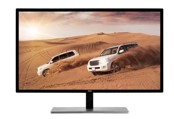 "AOC U2879VF, 28"" Wide TN, LED, 1ms"