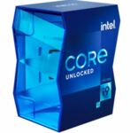 Intel Rocket Lake Core i9-11900K