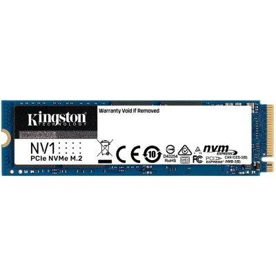 SSD Kingston 1TB NV1 M.2 2280 NVMe, SNVS/1000G