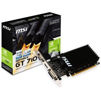 MSI GT 710 1GD3H LP
