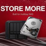 SEAGATE HDD 8TB IronWolf  ST8000VN004