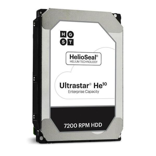 WD HDD 8TB Ultrastar DC HC510 0F27611