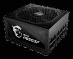 MSI MPG A850GF, 850W, 80 Plus Gold