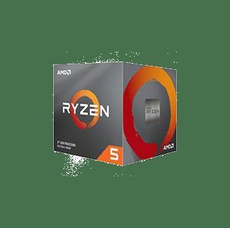 AMD Ryzen 5 3600 MPK