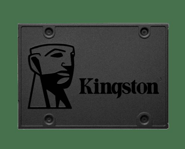 Kingston A400 2.5 480GB SATA3 SA400S37480G