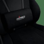 Nitro Concepts E250 - Stealth Black
