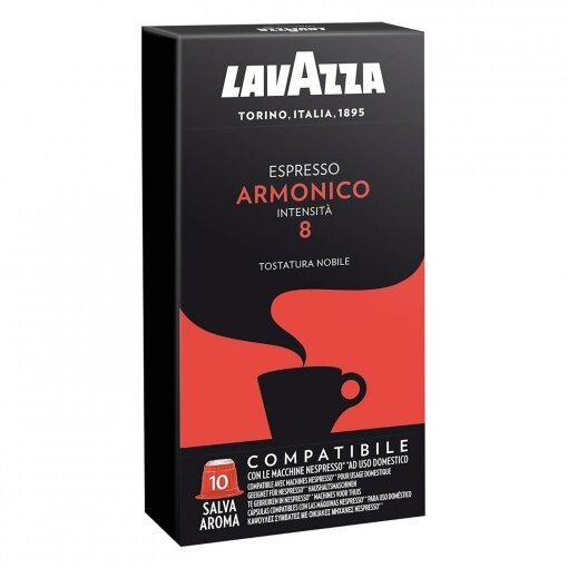 Lavazza Espresso Armonico - Nespresso® съвместими капсули