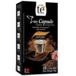 Cuida Té черен чай Earl Grey - 10бр. Nespresso® съвместими капсули