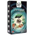 Cuida Té злен чай Mediterraneo - 10бр. Nespresso® съвместими капсули