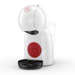 PICCOLO XS WHITE  KRUPS® Nescafé Dolce Gusto Еспресо машина