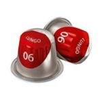 Jacobs Lungo Classico - 20бр. Nespresso® съвместими капсули-Copy