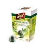 René Marrakech Green Tea - 10 Nespresso® съвместими капсули