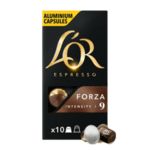 L'or Espresso FORZA Мултипак 100 капсули
