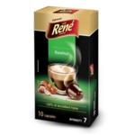 Rene Hazelnut - 10 броя Nespresso® съвместими капсули
