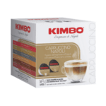 Kimbo Cappuccino Napoli - Dolce Gusto® съвместими капсули