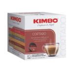 Kimbo Cortado - Dolce Gusto® съвместими капсули