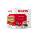 Kimbo Napoli - Dolce Gusto® съвместими капсули