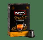 Oquendo Hazelnut - 10 Nespresso® съвместими капсули