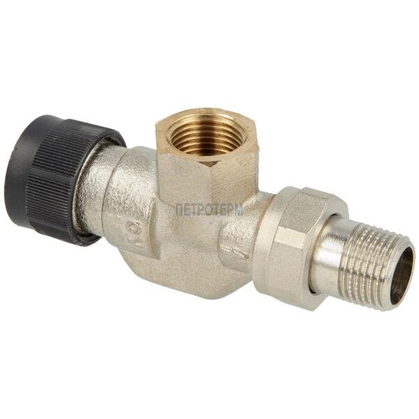 Oventrop Термостатен вентил аксиален - 1/2''