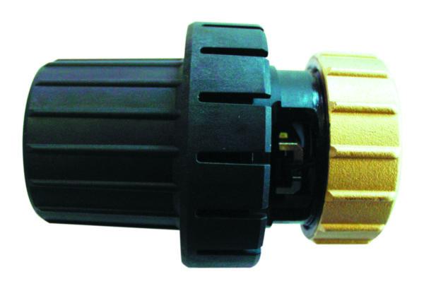 Ръкохватка за 3-пътен смесителен и разпределителен вентил