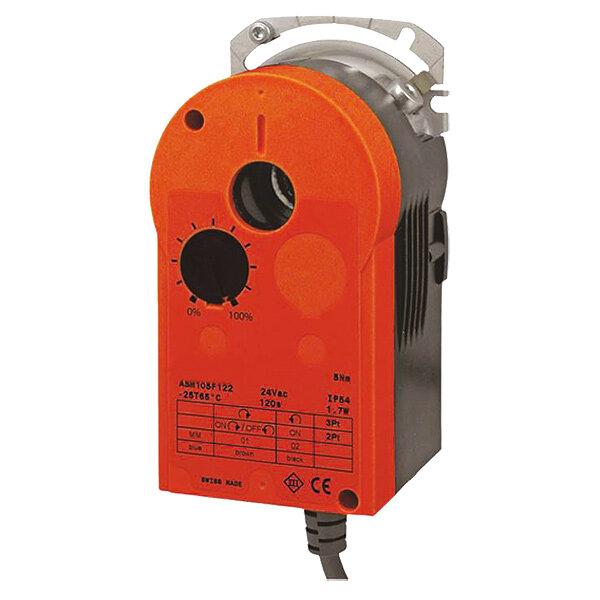 Задвижка за 3-пътен смесителен вентил, 230 V