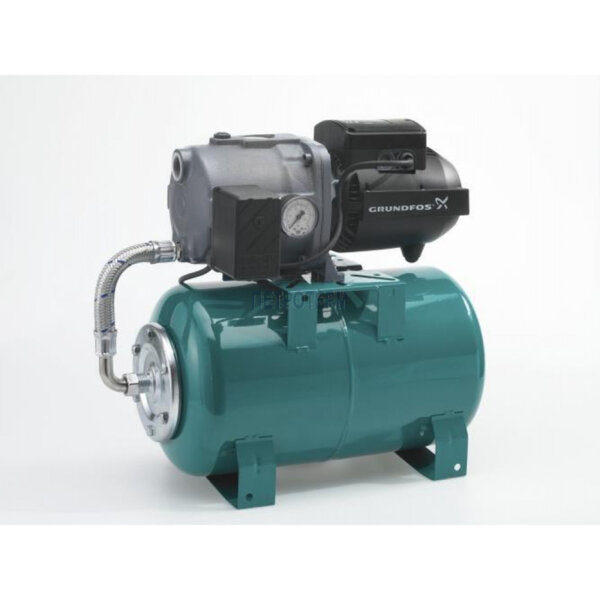 JP Basic 3 PT GRUNDFOS - Хидрофорна система