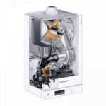 Viessmann Vitodens 100-W двуконтурен 26,0 kW, стенен кондензен газов котел