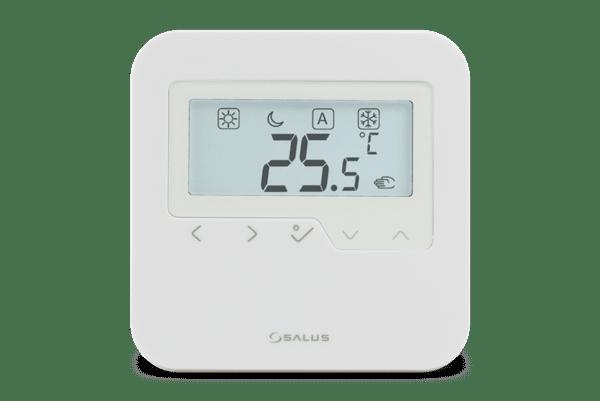 SALUS - дневен термостат HTRS230(30)