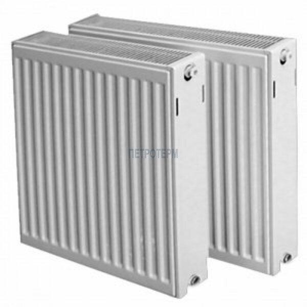 Панелен радиатор тип 22 - H400