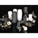 Дизайнерски радиаторни комплекти THS Thermostyle®