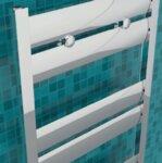 Дизайнерска лира за баня - OPTIMA