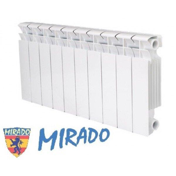Алуминиев биметален радиатор - MIRADO