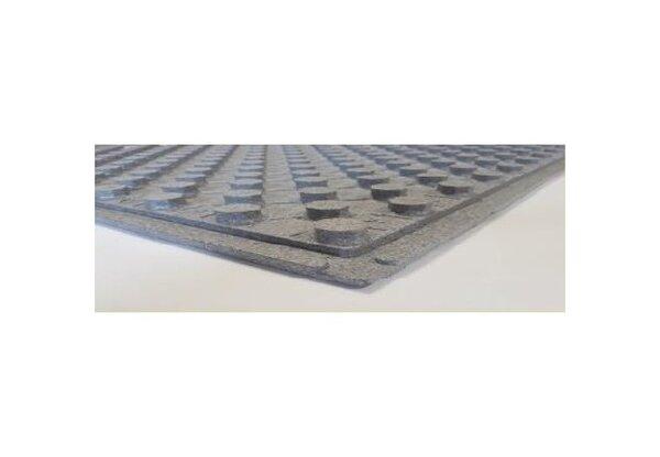 Изолация стенна, релефна, ултра тънка - плоскост 830х610 мм