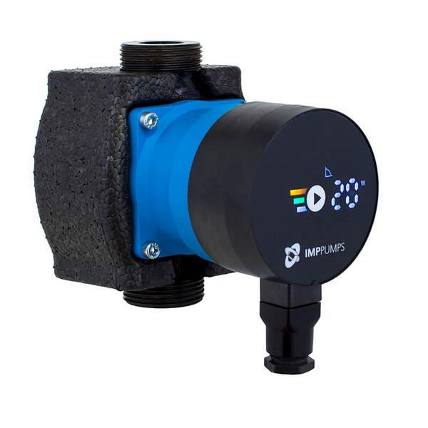 NMT MINI PRO - Помпа с цифров дисплей