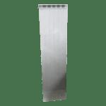 Алуминиев нестандартен радиатор SOLE