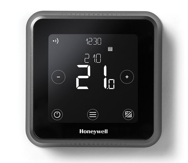 Honeywell Lyric T6R, smart термостат