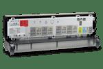 SALUS KL08RF - безжична клемна шина с 8 зони - 230V
