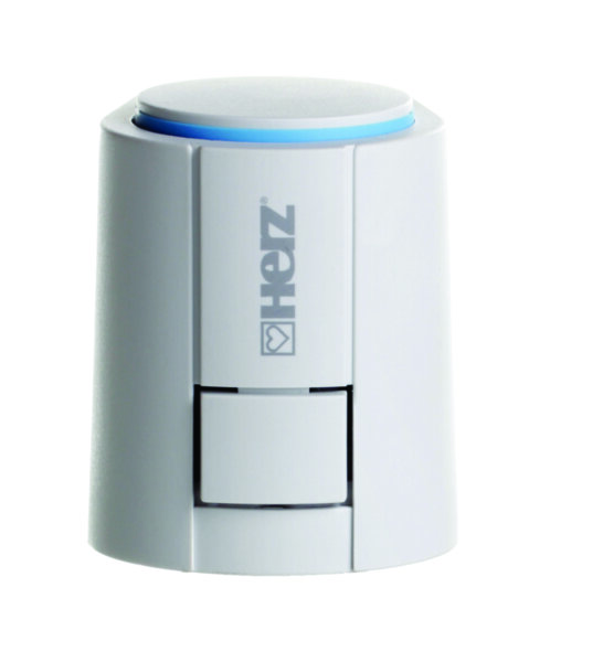 HERZ-Термомотор за 2-точково или импулсно регулиране