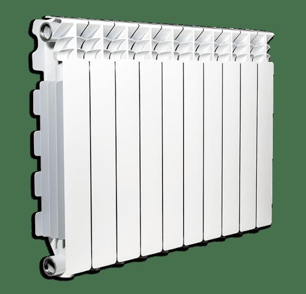 NOVA FLORIDA DESIDERYO - алуминиев радиатор