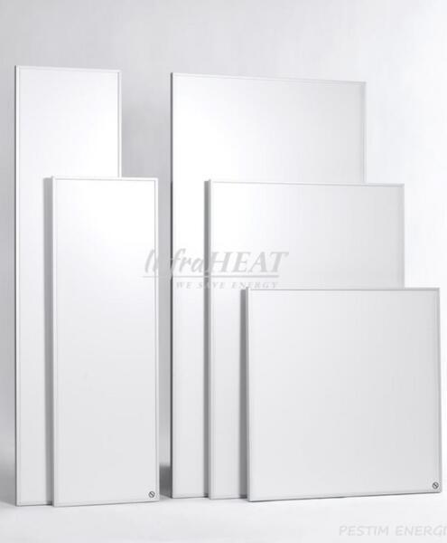 InfraHEAT - инфрачервен панел, стандартна серия