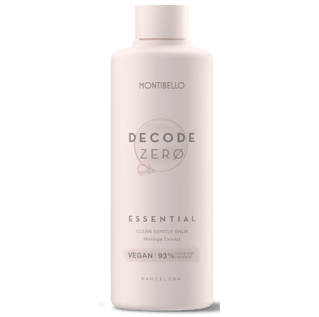 MONTIBELLO DECODE ZERO ESSENTIAL BALM 250 ML