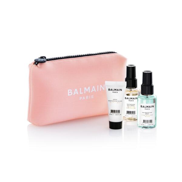 Balmain Limited Edition Cosmetic Bag