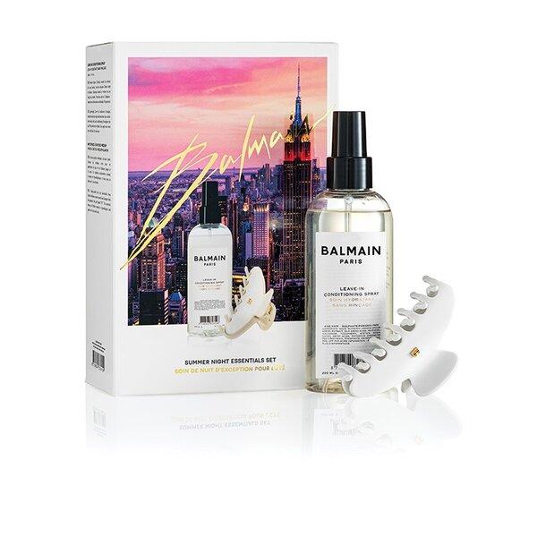Balmain Limited Edition Summer Night Essentials Kit