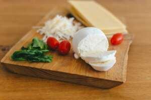 Organic Mozzarella - Моцарела БИО
