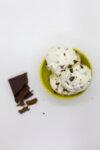 Stracciatella gelato - Страчатела джелато